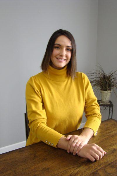 Elizabeth Dunham