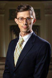 Josh Mueller, PhD