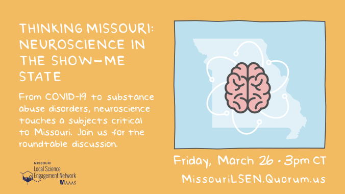 Neuroscience in the Show-Me State