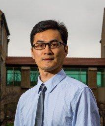 Dr. Fengpeng Sun