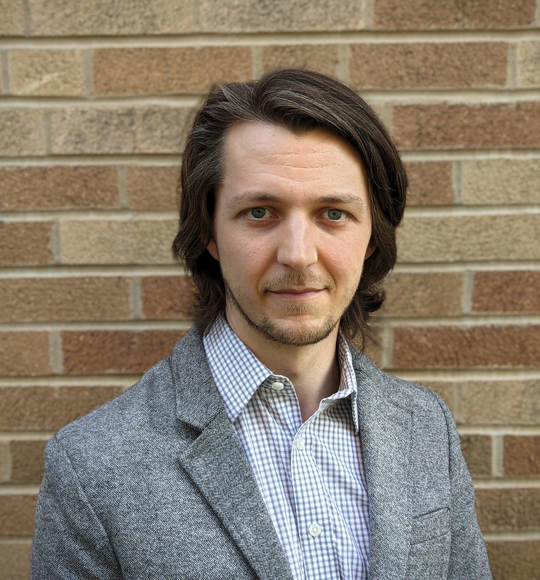 Alan Moss, PhD